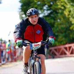 Cycling 45 km - Henrik Hammarlund (5870)