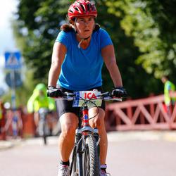 Cycling 45 km - Jeanette Ewertzh (4347)