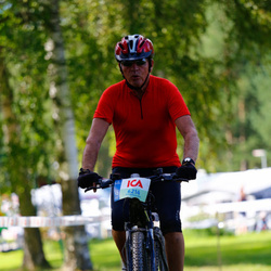 Cycling 45 km - Leif Lager (6214)