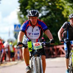 Cycling 45 km - Malin Eriksson Söderlund (4421)