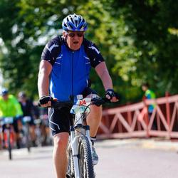 Cycling 45 km - Christer Berne (5092)