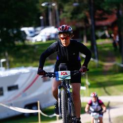Cycling 45 km - Britt-Marie Törnvall (6197)