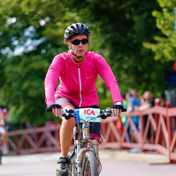 Cycling 45 km - Tove Nilsson (4795)