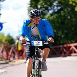 Cycling 45 km - David Karlsson (4743)