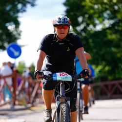 Cycling 45 km - Katarina Elofsson (6254)