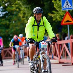 Cycling 45 km - Fredrik Erlandsson (5710)