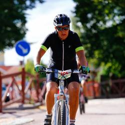 Cycling 45 km - Kerstin Modén (6035)