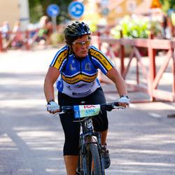 Cycling 45 km - Maria Gustafsson (4306)