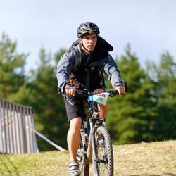 Cycling 45 km - Yann Renard (5761)