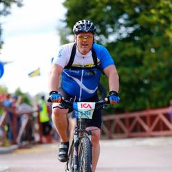 Cycling 45 km - Thomas Wikström (6344)