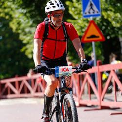 Cycling 45 km - Bengt Kallenberg (5205)