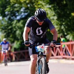 Cycling 45 km - Stefan Ståhlberg (5654)