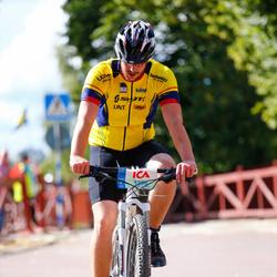 Cycling 45 km - Dennis Holmgren (5296)
