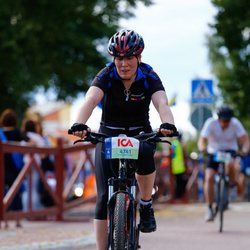 Cycling 45 km - Britt-Marie Olsson (4741)