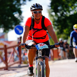 Cycling 45 km - Marie Eliasson (5715)