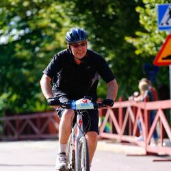 Cycling 45 km - Gunnar Strömblad (6014)