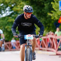 Cycling 45 km - Henrik Johansson (6290)