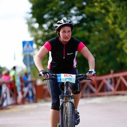 Cycling 45 km - Lina Mattisson (5666)