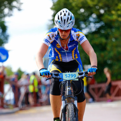 Cycling 45 km - Alexandra Schlegel (5299)