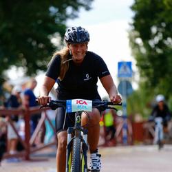 Cycling 45 km - Ingrid Nyfeldt Gyllin (6124)