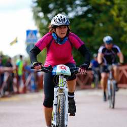 Cycling 45 km - Annette Gustavsson (5771)