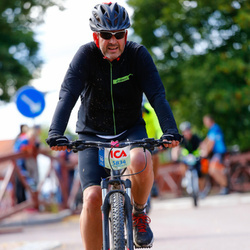 Cycling 45 km - Mikael Pettersson (5834)