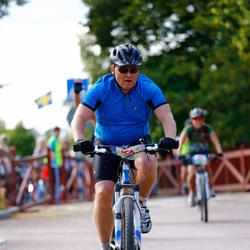 Cycling 45 km - Fredrik Prüzelius (5993)