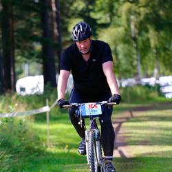 Cycling 45 km - Michael Barkerud (6286)