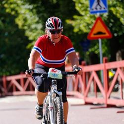 Cycling 45 km - Ann Kristin Woldmo (4837)
