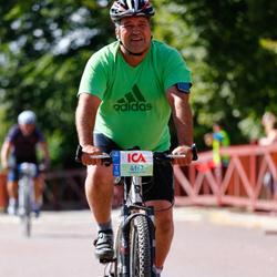 Cycling 45 km - Jörgen Sandqvist (4167)