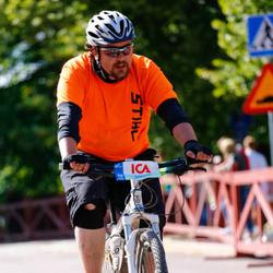 Cycling 45 km - Mattias Heineman (5908)