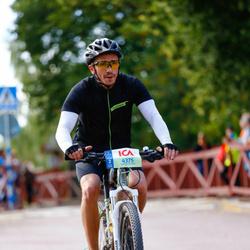 Cycling 45 km - Fredrik Mikiver (4375)