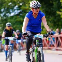 Cycling 45 km - Janina Keiser (5664)