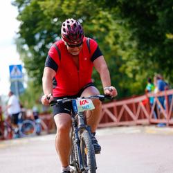 Cycling 45 km - Leif Berglun (5529)