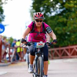 Cycling 45 km - Cecilia Halvarsson (5006)