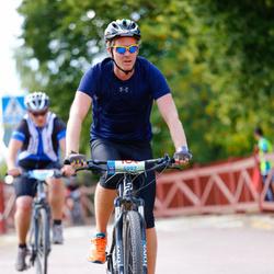 Cycling 45 km - Niklas Blomdahl (5992)