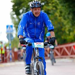 Cycling 45 km - Dan Persson (4707)