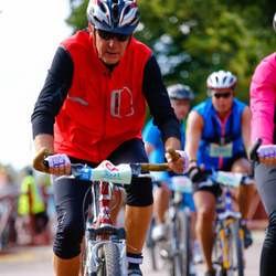 Cycling 45 km - Håkan Westbom (5551)