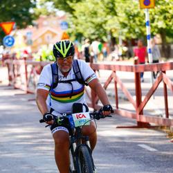 Cycling 45 km - Staffan Wiklund (4982)