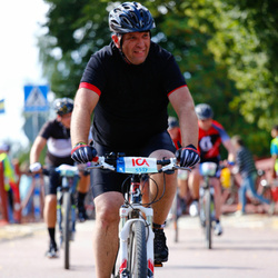 Cycling 45 km - John Jarstål (5517)