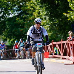 Cycling 45 km - Ulf Johansson (5439)