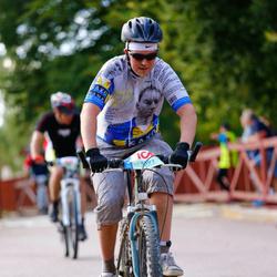 Cycling 45 km - Patrik Hedström (5593)