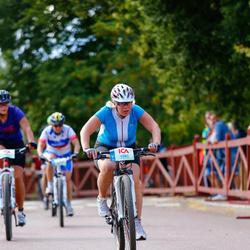 Cycling 45 km - Linnéa Westerberg (5382)