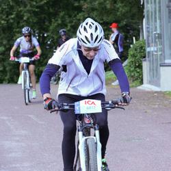 Cycling 45 km - Pekka Luukko (4812)