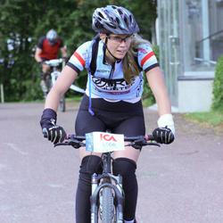 Cycling 45 km - Maria Bergerlind Dierauer (5566)