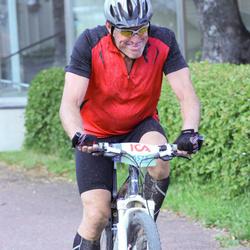 Cycling 45 km - Stig Larsson (6573)