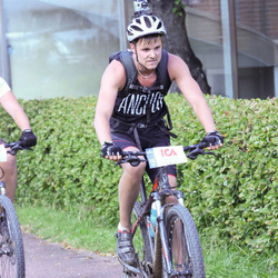 Cycling 45 km - Jonatan Lindh (6364)