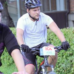 Cycling 45 km - Henrik Siberg (6365)