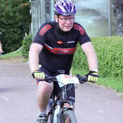 Cycling 45 km - Mats Ulestig (5414)