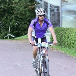 Cycling 45 km - Morgan Hellström (6491)